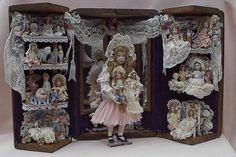 Lynn McEntire - Shoppe of Dolls
