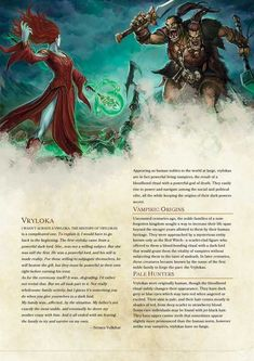 DnD Homebrew — dmdorkmaster: As promised, here is my guide for. Dungeons And Dragons Races, Dnd Dragons, Dungeons And Dragons Homebrew, Dnd Characters, Fantasy Characters, Fantasy World, Fantasy Art, Gerardo Gonzalez, D D Races