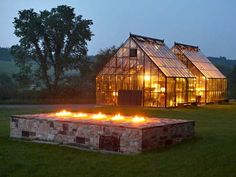 Cross Country Hobby Greenhouses | Cape Cod Double Glass | BC Greenhouse Builders Ltd.