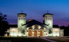 ... Williams Catholic Church in Round Rock, TX | Spiritual | Architecture