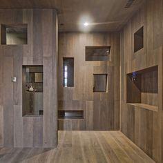Yingjia Club at Vanke Beijing, by Neri & Hu Design / Beijing, China