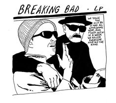 Breaking Bad, Sonic Youth