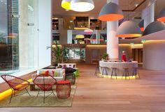 QT Gold Coast Hotel Photo Gallery | Accommodation in Gold Coast Australia