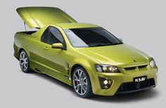 Vauxhall Maloo, Who said the Toyota tundra was the fastest 1/4 mile truck?