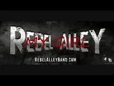 """REBEL ALLEY """"MY GIRL"""""""