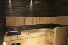 Sauna-lauteet