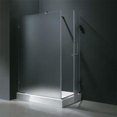 48 inch base for shower