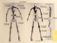 how the corpse bride puppet was made - Google Search