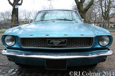 1966 Ford, Mustang, Hardtop, Avenue Drivers Club, Queen Square, Bristol