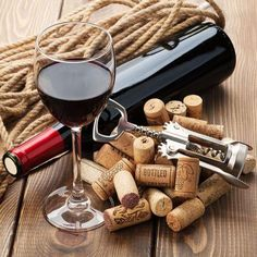 Benefits of Wine: It May Help Maintain Muscle