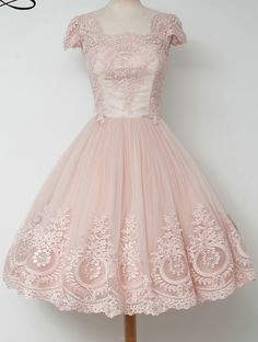 Short Prom Dresses, Lace Prom Dresses, Pink Prom Dresses, Prom Dresses Short, Discount Prom Dresses, Prom Dresses Lace, Homecoming Dresses Short, Short Sleeve Prom Dresses, Short Pink Prom Dresses, Short Homecoming Dresses, Pink Lace dresses