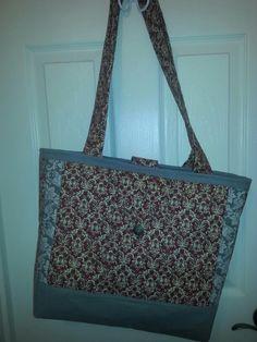 Sharyn new bag