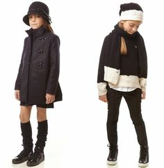 Fay Junior FW13 collection
