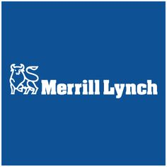 Merrill Lynch logo vector