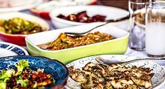 Slideshow: Great Side Dishes | WebMD