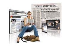 Student Journal - WSJ