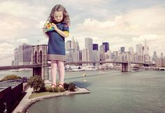 Little New York series by Nick & Chloe