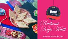 BEST QUALITY Special offer for you Ratlami || KAJU KATLI || FREE HOME DELIVERY ALL INDIA @ ▶ Fast shop now http://www.ratlamitadka.com