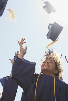 10 Authentic Pieces of Advice Graduates Actually Need to Hear http://www.huffingtonpost.com/elaine-ambrose/10-authentic-pieces-of-advice-graduates-actually-need-to-hear_b_7444966.html