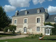 Maison d'hôtes Le Clos de Ligré - 37500 Ligré