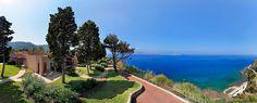 Isole Esterno Diurna by Altafiumara Resort & SPA, via Flickr