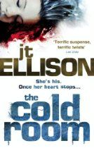 #JTEllison.  The Cold Room (A Taylor Jackson Thriller) [Kindle Edition] He can only truly love her once her heart stops beating Homicide detective Taylor Jackson thinks she's seen it all - but she's never seen anything as perverse as The Conductor. After capturing his victim, he contains her in a glass coffin and slowly starves her to death. Only when her last breath is gone does he give in to his attraction. Soon bodies begin to litter the town, arranged in sinister, well-known poses