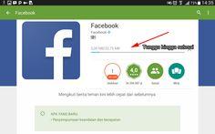 Cara download facebook seluler dari Google Play yang sangat mudah sekali untuk di dapatkan  http://facebookindo.net/download-facebook-seluler-dari-google-play/