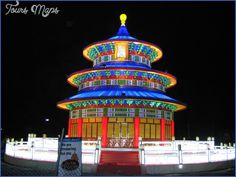 awesome Temple of Heaven TEMPLE COMPLEX  BEIJING, CHINA
