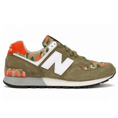 #NewBalance 576 Camo Pack Made in USA #sneakers
