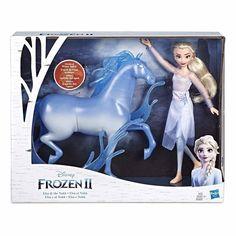Disney Frozen 2 range is now at Smyths Toys. Shop for frozen costumes, Disney frozen dolls and more. Frozen Disney, Frozen Movie, Elsa Frozen, 2 Movie, Frozen Party, Barbie Et Ken, Princess Barbie Dolls, Mattel Barbie, Frozen Dolls