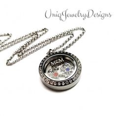#mothersday #shopping #jewelry #giftideas. All Floating lockets 15% Off now