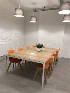 Boardroom inspiration from one our latest commercial interior projects, see our Instagram page for more info herringbonecreative
