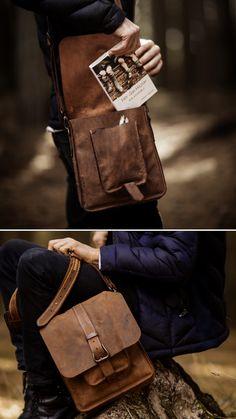 572cf47791334 8 en iyi deri çanta görüntüsü   Leather bags, Leather purses ve ...