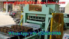 SYN4-5 automática hidráulica maquina de hacer ladrillos ecológicos lego precio en argentia, peru,