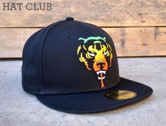 b0266abfd242 Rasta Adder 59Fifty Fitted Cap by MISHKA x NEW ERA   HAT CLUB