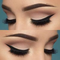 13 Glamorous Smoky Eye Makeup Tutorials for Stunning Party & Night-out Look