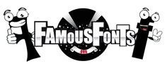Famous Fonts - The Most Complete Database of Famous Fonts - Free Download