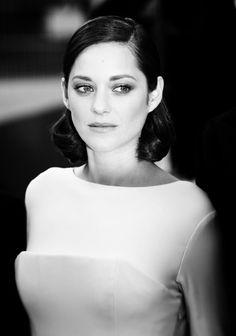 Marion - Musas de Cannes 2013 - GQ | Musa