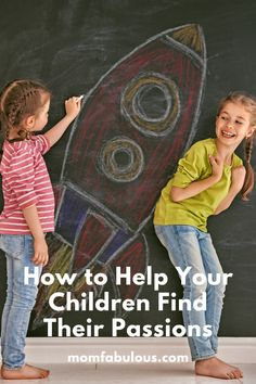 Regardless of how old your child is, most parents want to see their child pursuing their passions. How, you may ask? We're charting all the ways to inspire your children in our latest article. #MomLife #MomFabulous #Mom #children #parenthood #parenting #passions #teaching Parenting Toddlers, Parenting Hacks, Thing 1, Positive Discipline, Simple Living, Your Child, Breastfeeding, Baby Kids, Parents