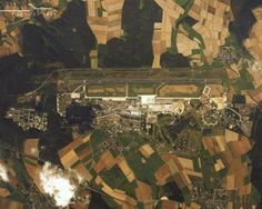 Hahn Airport, Germany