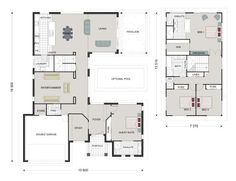 Sanctuary 333, Our Designs, Queensland Builder, GJ Gardner Homes Queensland