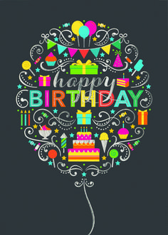 Happy Birthday! #compartirvideos.es #felizcumple