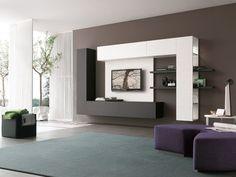 Wall Unit Comp  C129 by Tomasella  ItalyBedroom design kerala style   design ideas 2017 2018   Pinterest  . Bedroom Showcase Designs. Home Design Ideas