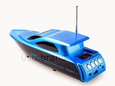 rogeriodemetrio.com: USB Yacht MP3 Player