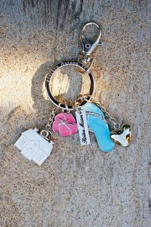 Rivièra Maison Summer Keychain € 11,95