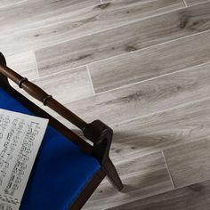 Galloway Grey Wood Effect Glazed Porcelain Porcelain Ceramics, Porcelain Tile, Perfect Plank, Underfloor Heating Systems, Wood Effect Tiles, Style Tile, Grey Wood, Color Tile, Tile Design