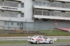 BMW E36 m3 brands hatch