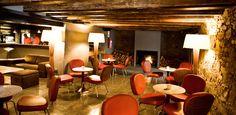 Restaurants in Cape Town – Headquarters. Hg2Capetown.com.