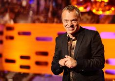 Graham Norton will attempt to set a Guinness World Record to raise money for Comic Relief. File picture: Ian West/PA Archive
