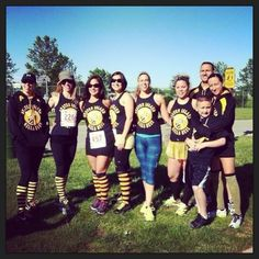@HeatherIsAok: Staten Island Killa Beez run for those who have lost lives in war & terrorism. @SPARKLYSOULINC @jen Maccarino-Correa #MDW13